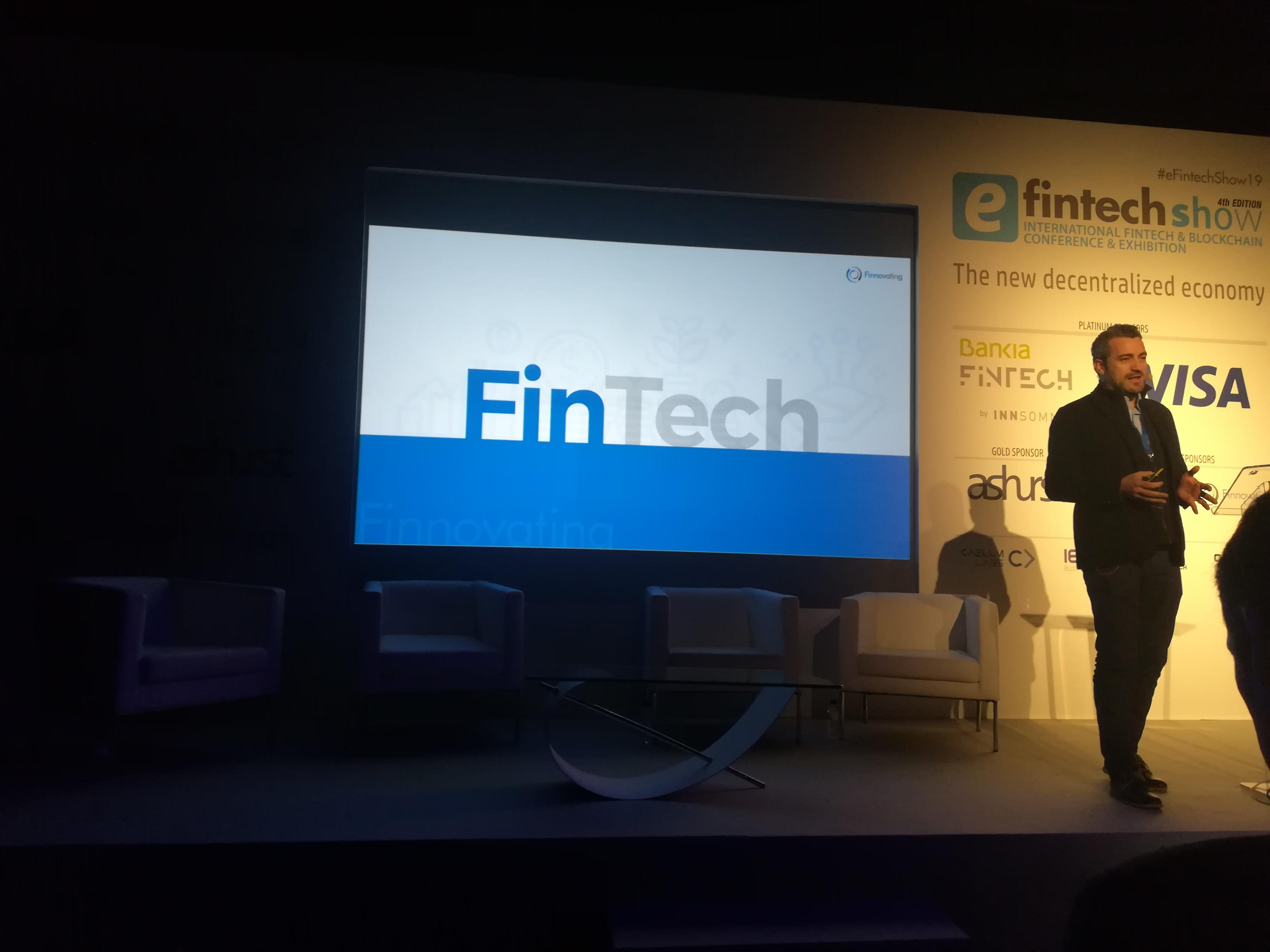 fintech congress 12-13 marzo Barcelona