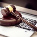 la justicia telemática tras el covid 19