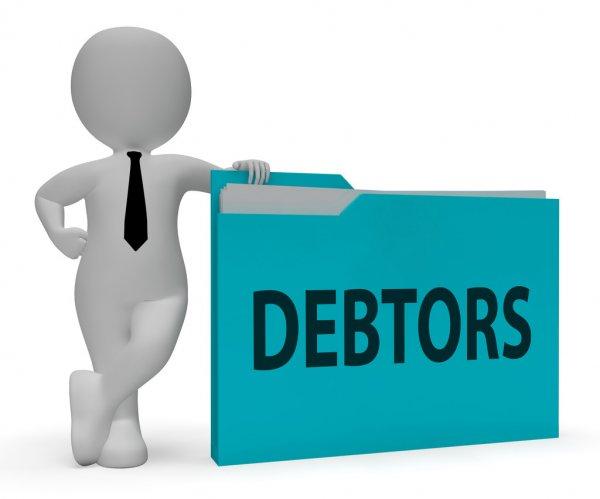 reclamar deudas antes de realizar concurso acreedores
